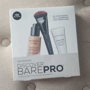 BareMinerals Make up kit